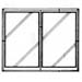 Window-Sliding Window